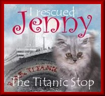 I RESCUED JENNY! CAN YOU?